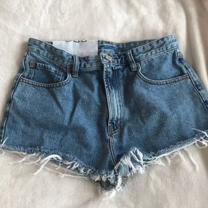 Urban outfitters BDG jean shorts Size 31W